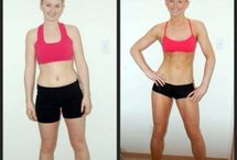 Dieting & Exercise / Fitness and Weight Loss / by Allie Walker