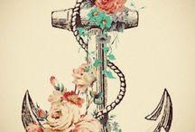 Ink / by Kiri