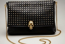 Purses / by Jessica Staggs