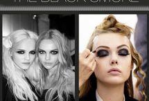 Cosmetics / by Sara Khalid