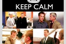 Keep Calm and ....... / by LeeAnn Bailes