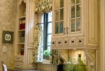 Kitchen Ideas / by Laura Kilpatrick