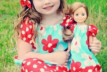 Kids Clothes / by Melissa Tunis