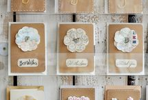 Greeting Card Display / by Cindy Lou Hodges