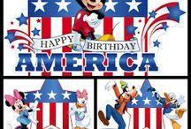 Disney: Jolly Holidays / by Lena Hall