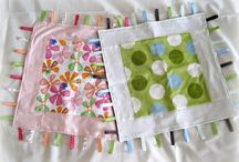 sewing for baby / by April Rothenburger