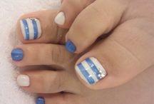 Nails / by Stephanie Henrich