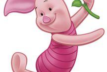 My beloved piggies / by Hailey B.