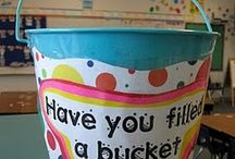 Bucket Fillers / by Leslie Simpson