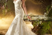 Wedding Dresses, Bouquets & More / by Beth Larrick