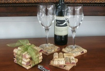 Corks / by Tracey Nelson