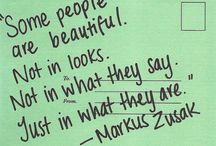 Quotes / by Parisa Far