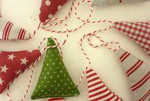Christmas / by Sarah Knight