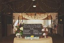 Wedding / by Cassandra Coffman