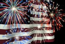 God Bless the U.S.A. / by Amber Haugenoe