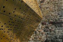 Materials & Details / by Radek Stembera