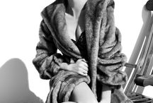 ~ Luxury Fur ~ / by Anna Vrsic