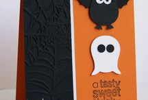 Halloween / by Stampin' Up!