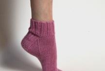 Knitting Fun / by Laura Miller