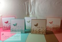 card sets / by terri dion