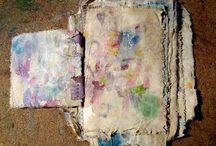 Journaling / by Deb Aspland