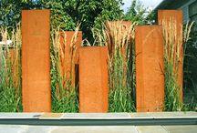 Sculptural Garden / by fearsandkahn
