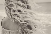 Hair / by Geri Greeno-Sanders