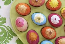 Easter / by Julie Echtinaw
