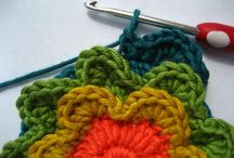 Crochet projects / by Lacy Roedl