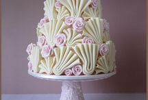 Cakes and Pastries  / by Sara Bluhm