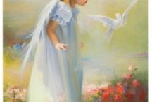 Angels Among Us! / by Nan Edwards