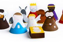 Crafty Christmas Ideas / by Leonie Dawson :: LeonieDawson.com