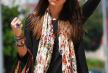 My Style / by Krystina Britt
