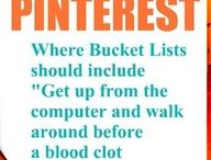 All About Pinterest / by Shannon Flathers