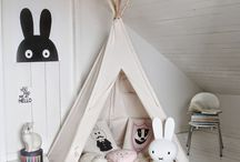 baby room / by Louisa C.