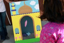 Ramadan / Ramadan Meal ideas, crafts for kids, and other resources for this important Islamic holiday. / by Amanda Mouttaki