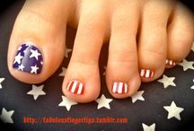 4th of july / by Makaila Borrell