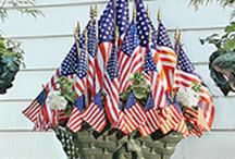 Fourth of July / by Cindy Freed /Genealogy Circle