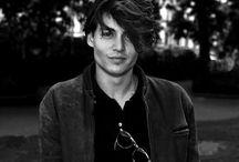 Johnny Depp Fab / by Gigi Fine