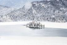 Viaggi Invernali / by Travel Different