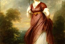 Regency Royalty / by Victoria Hinshaw