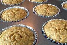 Recipes - FOR NIKO / by Kathy Simmons Siegmund