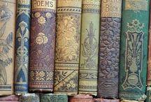 Books / by Frannie Martinez