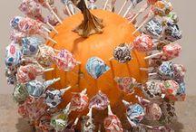 Halloween / by Randie Kilburn-Shaffer