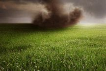 safty tips for bad weather / by Brenda Mikesell-Baumann