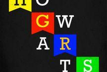 Harry Potter / by Cristina Casal