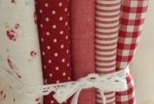 fab fabrics / by Judy