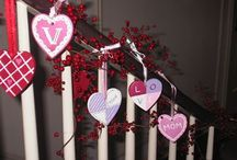Valentines / by Dorothy Figg