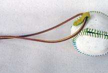 Baseball Craft Ideas / by Everett AquaSox