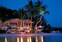 Take me here....wait me..MALDIVES ,Bahamas, Bora2 / by Veren Evania